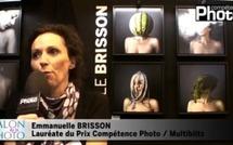 Salon de la photo 2011 • Rencontre avec Emmanuelle Brisson
