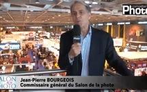 Salon de la photo 2011 • Le bilan en compagnie de Jean-Pierre Bourgeois