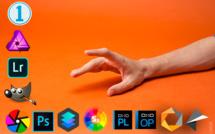 Enquête • Quel logiciel utilisez-vous pour le traitement de vos photos ?