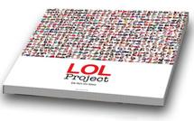LOL Project : le livre qui fait du bien