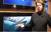 René Heuzé au festival mondial de l'image sous-marine