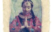 """""""Népal, papier Lokta"""", une photographie de """"Paper Exploration"""", la série racontée par Diane Vo Ngoc (3/10)"""
