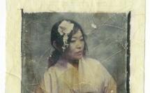 """""""Japon, papier Tenjin"""", une photographie de """"Paper Exploration"""", la série racontée par Diane Vo Ngoc (5/10)"""