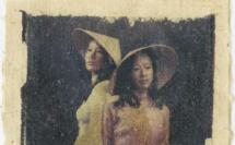 """""""Viet Nam, papier Do"""", une photographie de """"Paper Exploration"""", la série racontée par Diane Vo Ngoc (6/10)"""