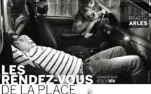 Les Rendez-vous de La Place des photographes, du 1er au 7 juillet 2019 à Arles (programme complet)