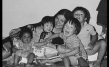 L'origine de l'histoire - Paroles d'adoptés par Hélène Jayet