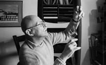 Quand le photographe Willy Ronis nous fait redécouvrir le Lubéron