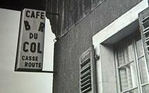 Carnet de cols de Pascal Bachelet et Frédéric Legrand