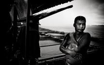 Jeune éleveur de Panga • Cyril Abad