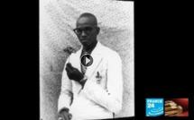 André Magnin raconte Seydou Keïta