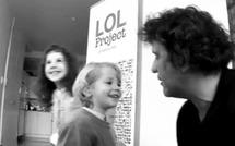 Lol project s'invite et fait sourire Montréal