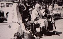 L'Algérie coloniale vue et photographiée par Pierre Bourdieu