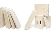 Téléchargez les gabarits pour fabriquer votre premier kit d'Apple Boxes