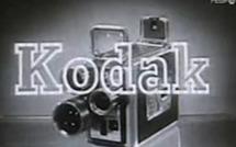 Kodak, une histoire emblématique