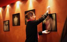 Les Irréelles #2 à Nantes • Les photos de l'accrochage des expositions