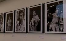 Gainsbourg dans l'objectif de Pierre Terrasson