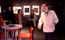 Richard Bellia pose son oeil sur la musique rock