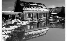 Il neige sur la ferme de Lohennec • Claudine Coupé (série)