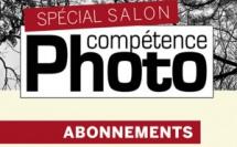 Abonnements, hors-séries, guides pratiques : nos offres Salon de la Photo 2019