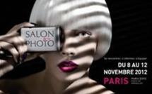 Le making of de la photo officielle de l'affiche du Salon de la Photo 2012
