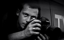 Hommage au photographe Rémi Ochlik, mort en Syrie