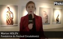 Festival Circulation(s) • Rencontre avec Marion Hislen