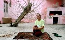 La photographe iranienne Tahmineh Monzavi arrêtée à Téhéran