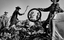Birmans en exil • Matthieu Germain Lambert (série)