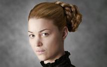 Portraits de jeunes femmes • Nicolas Moulard (série)