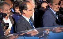 Sur le terrain de la présidentielle 2012 avec Pierre-Anthony Allard
