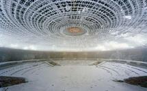 """Thomas Jorion, lauréat de la catégorie """"Architecture"""" des Photographies de l'Année 2012"""