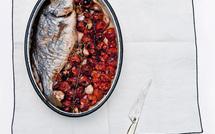 """Stéphanie Bahic, lauréat de la catégorie """"Culinaire"""" des Photographies de l'Année 2012"""