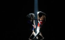 """Nathalie Sternalski, lauréate de la catégorie """"Spectacle"""" des Photographies de l'Année 2012"""