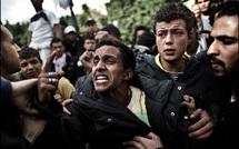 Rémi Ochlik, grand lauréat de la Photographie de l'Année 2012