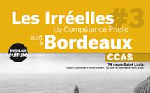 Les Irréelles #3 • L'affiche officielle bordelaise