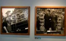 Visite dans le Bruxelles de Cas Oorthuys de 1946 à 1956