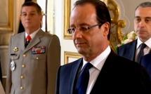 Raymond Depardon, photographe du portrait officiel de François Hollande