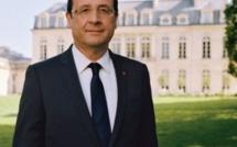 La photo officielle du président dévoilée par Raymond Depardon