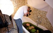 Comment photographier dans votre salle de bains ?