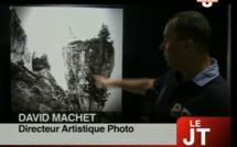 Le Mont Blanc photo festival se dévoile