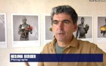 La Guinée Bissau dans l'objectif de Nedjma Berder