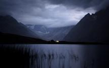 En septembre, photographiez l'automne en montagne à l'heure bleue grâce à Jérôme Obiols