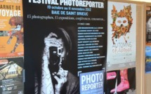 Photoreporter, un nouveau festival photo nait à Saint-Brieuc