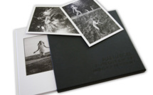 Pre-order now the limited edition of Waiting for the postman, by Alain Laboile
