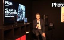 40 ans de photojournalisme par Philippe Rochot