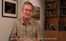 Martin Parr présente son nouveau livre