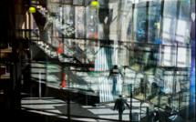 Tableaux urbains • Pascal Reydet (série)