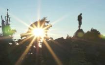"""""""Mount Persis"""" par Levy Film"""