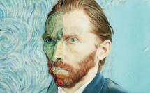 L'autoportrait de Vincent Van Gogh passé au révélateur