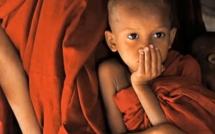 La Birmanie, à travers les yeux du photographe Olivier Föllmi